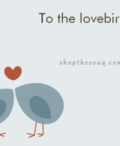wedding-lovebirds-card