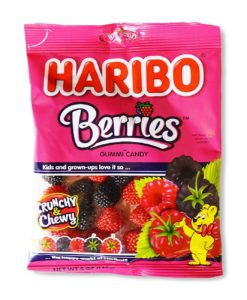 hariboberries